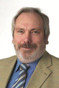 Udo Vorländer, 2. stellvertretender Landrat